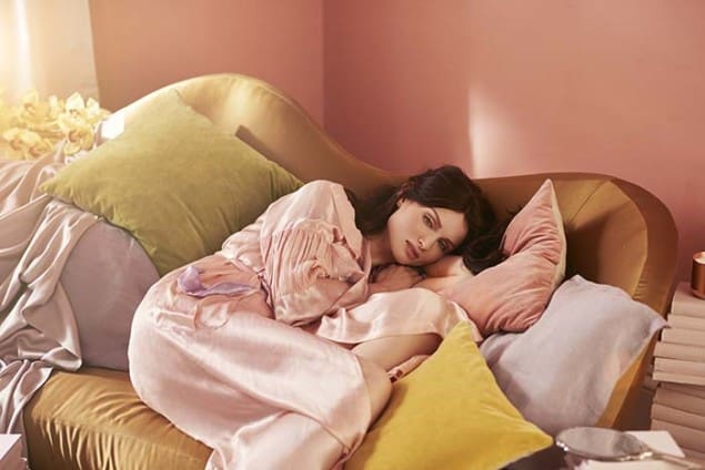 Sophie Ellis-Bextor announced as the face of 'Copper Blush' for Dulux 2015