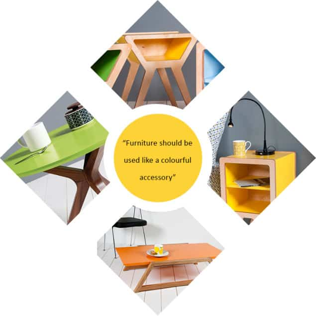 Using Colour in the Home - Obi_Furniture
