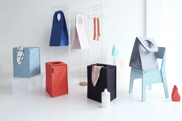 Brabantia Laundry Bag Group Shot
