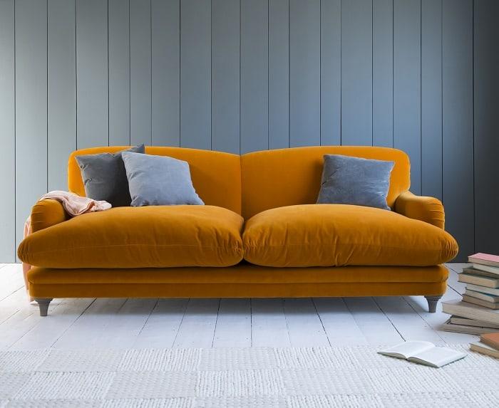 Loaf - Pudding sofa