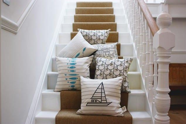 BERT&BUOY Cushions