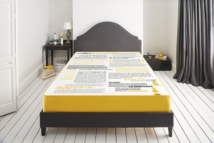Eve Mattress New Limited Edition Mattress Covers The