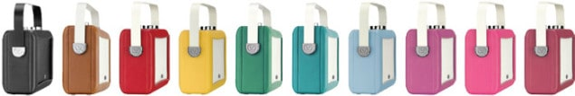 View Quest Hepburn DAB Radio in a range of bright colours