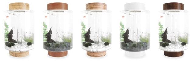 Norrom Aquarium for the design conscious