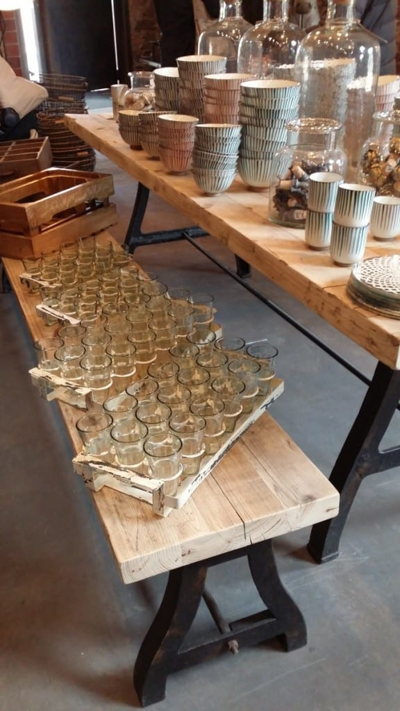 Glassware & Ceramics at Nkuku Lifestyle Store