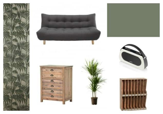 Interior Trend Greenery In Interiors