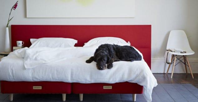 Naturalmat organic mattresses and bedding