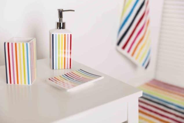 Sorema Shine Bathroom Textiles