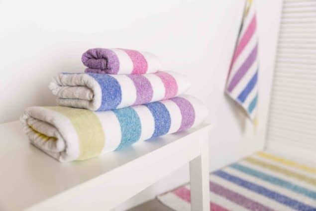 Sorema Spray Bathroom Textiles
