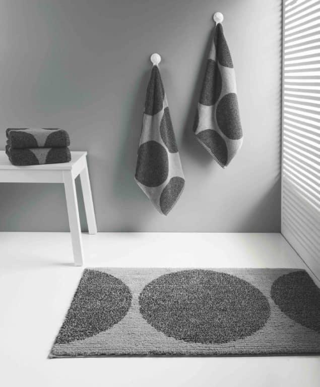 Sorema Urban Bathroom Textiles