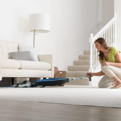 Oreck RS Magnesium Vacuum Cleaner Review