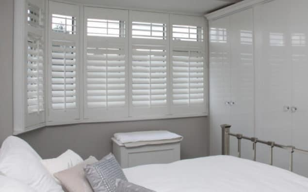 Diamond Window Shutters bedroom-1