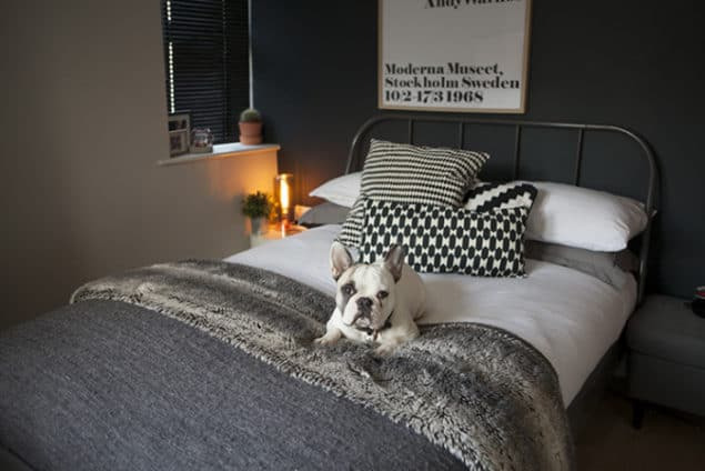 Eve Duvet and bedding Days of Hygge