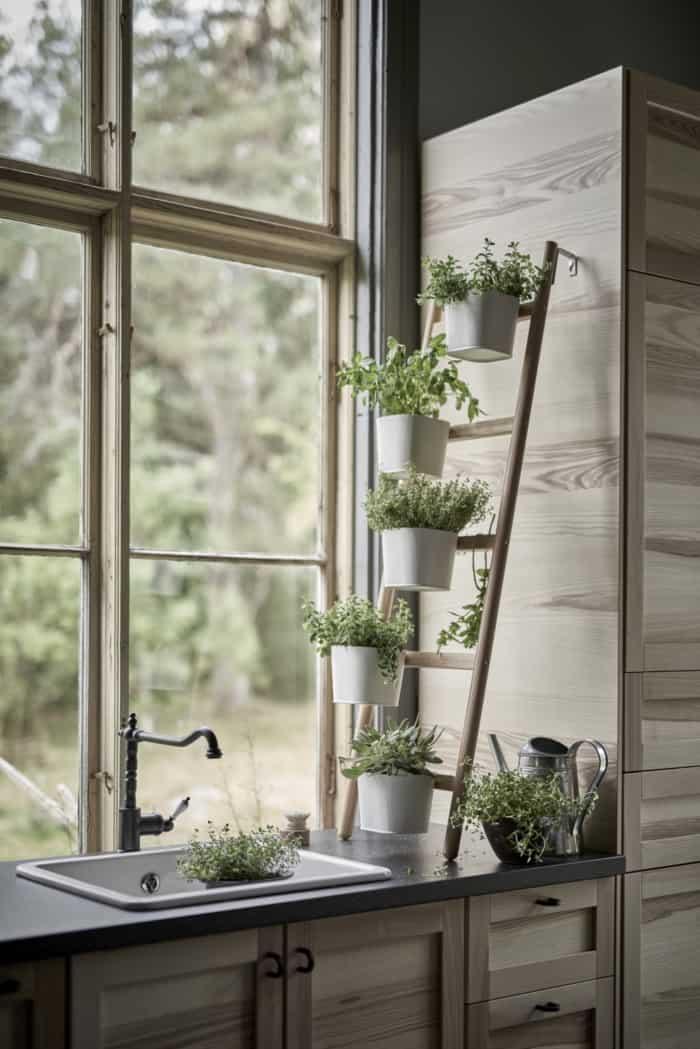 IKEA TORHAMN Kitchen Cabinet Door Fronts - The Design Sheppard
