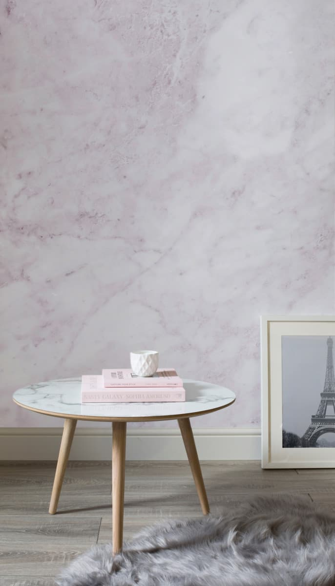 Simple Wallpaper Marble Pastel Pink - soft-pink-Marble-Wallpaper-Murals-Wallpaper  HD_23387.jpg