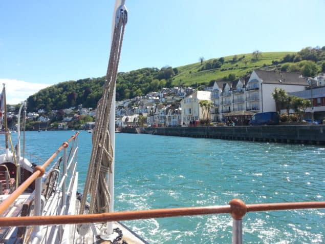 Dartmouth South Devon