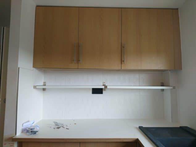 The Design Sheppard kitchen makeover 8