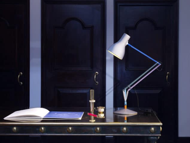 Anglepoise + Paul Smith Lamps - Edition Two 2