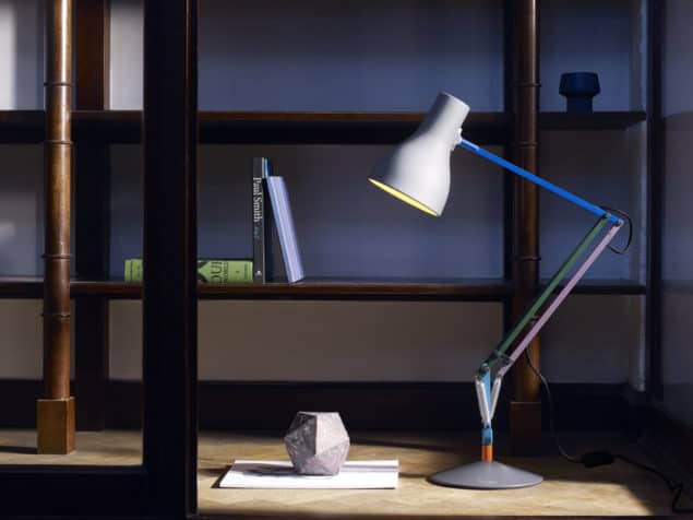 Anglepoise + Paul Smith lamp - Edition Two 3