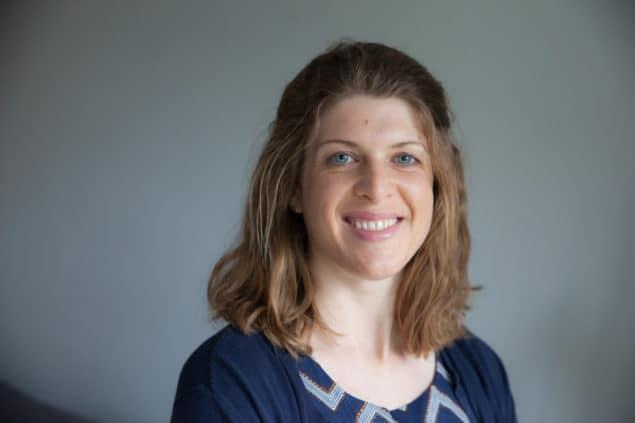 Textile Designer Helen Baker