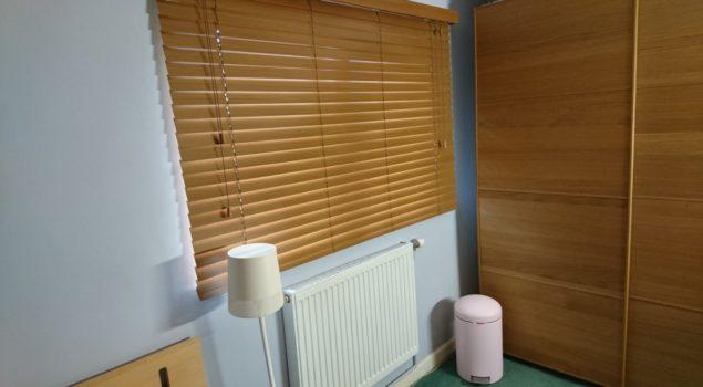 Make My Blinds Wooden Venetian Blinds review 2