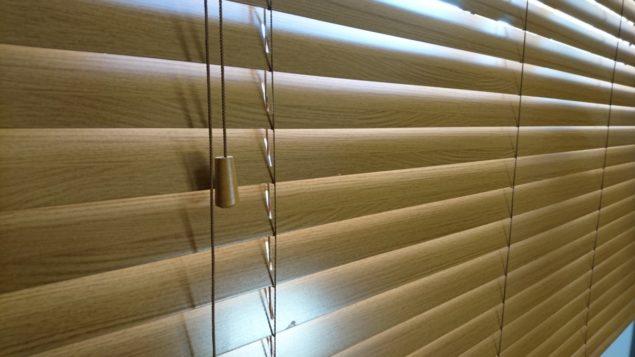 Make My Blinds Wooden Venetian Review 4