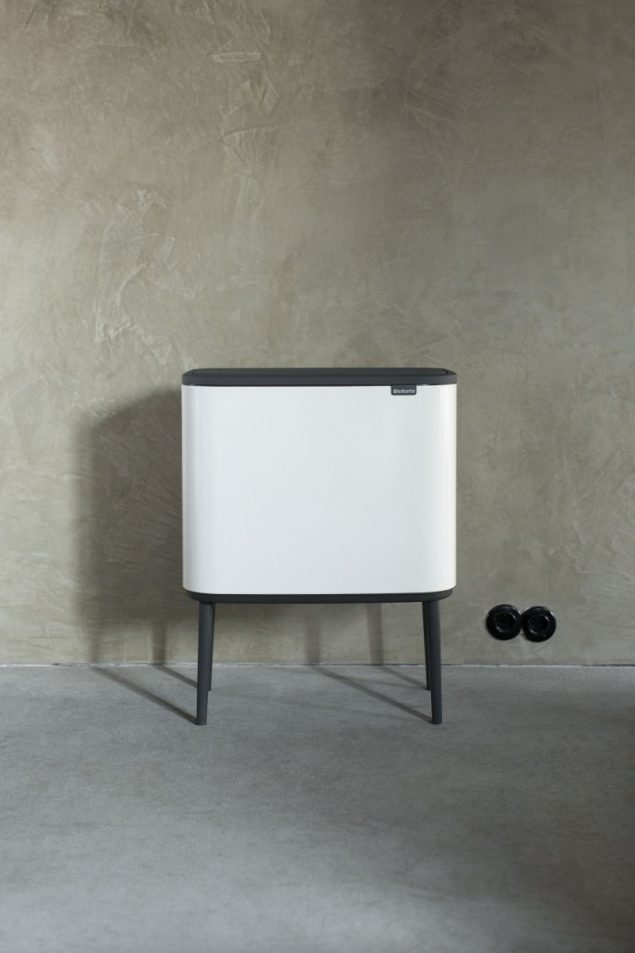 Brabantia Bo bin that doesn't look like a bin