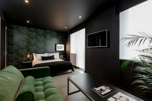 Kip Affordable Design Hotel London - Penthouse 2