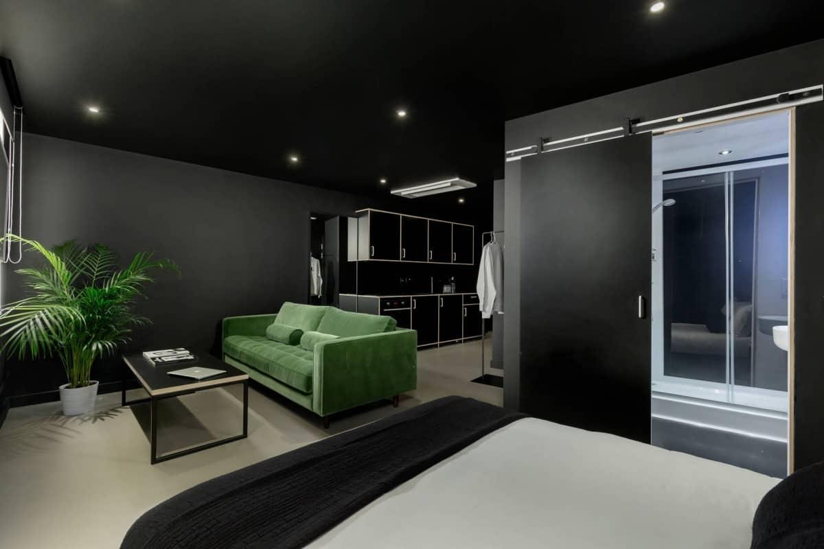 Kip london 39 s affordable design hotel the design sheppard for Design hotels london