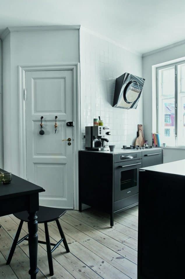 Vipp Kitchen 04 Art Director