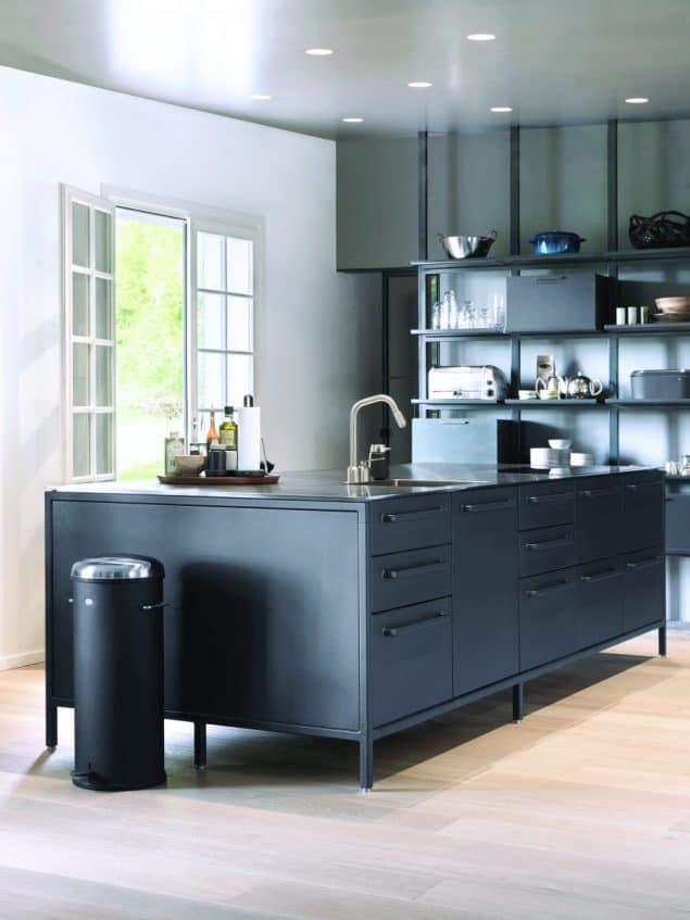 Vipp Kitchen Bretagne 01