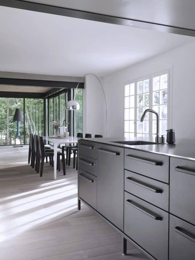 Vipp Kitchen Bretagne 02
