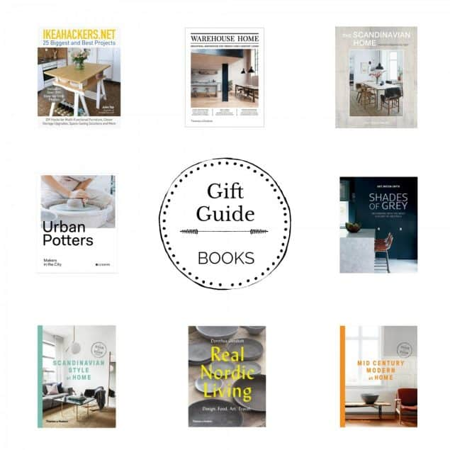 Interior Design Books Gift Guide