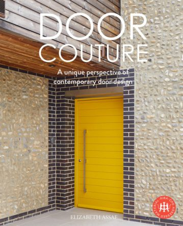 Door Couture book cover