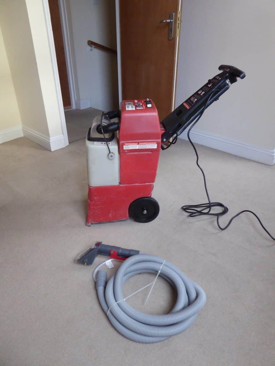 Review Rug Doctor Carpet Cleaner The Design Sheppard