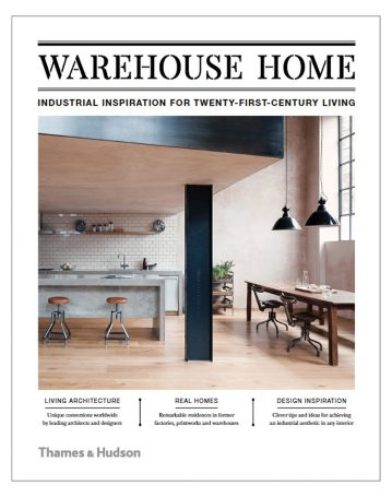My Warehouse Home book cover