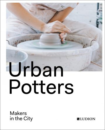 Urban Potters book cover