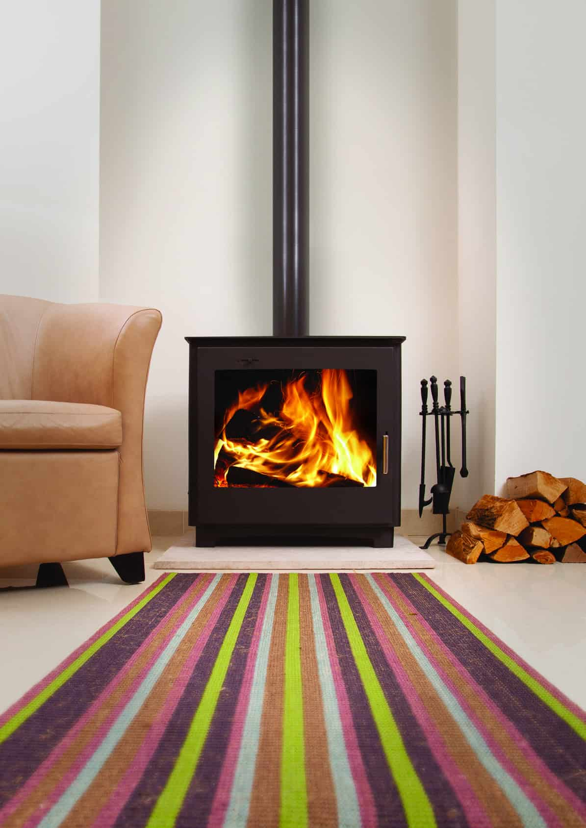 Arada how to choose a wood burning stove