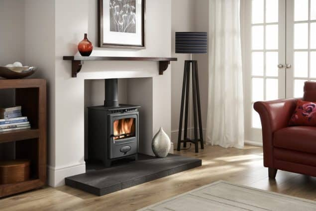 Arada how to choose a woodburning stove