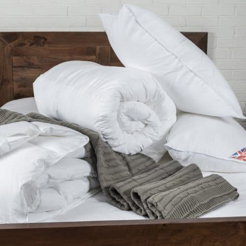 Homescapes luxury bedding bundle