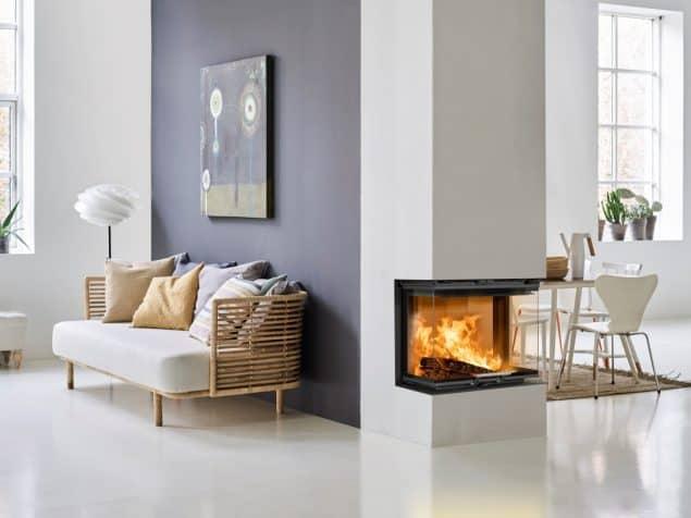 Scan 5004 wood burning stoves