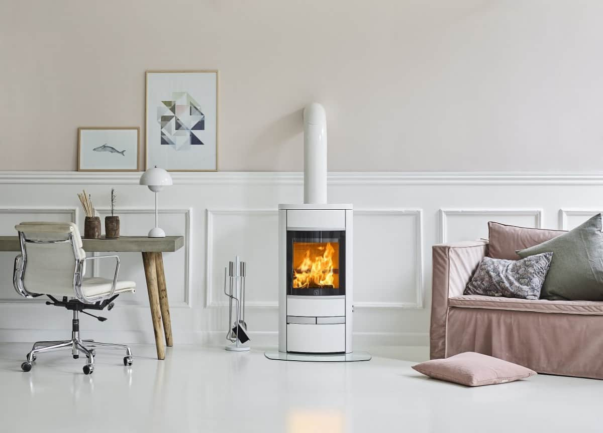 Nice Wood Burning Generator For Home Collection - Home Decorating ...