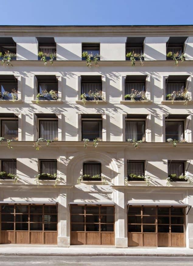 Parister Hotel Paris