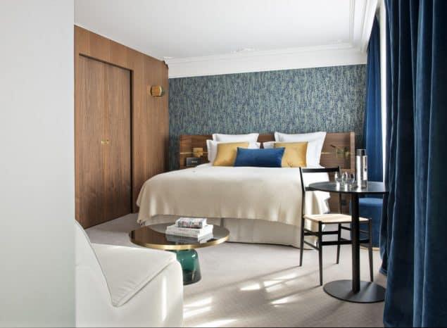 Parister Hotel Paris Room (4)