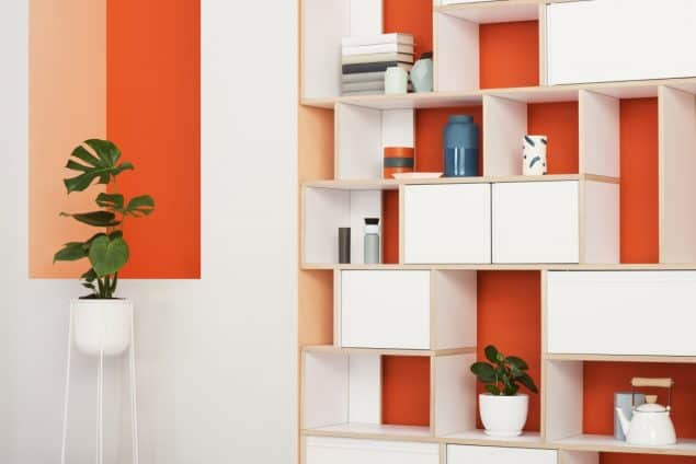 TYLKO : Custom Built Storage To Fit Your Space - The Design