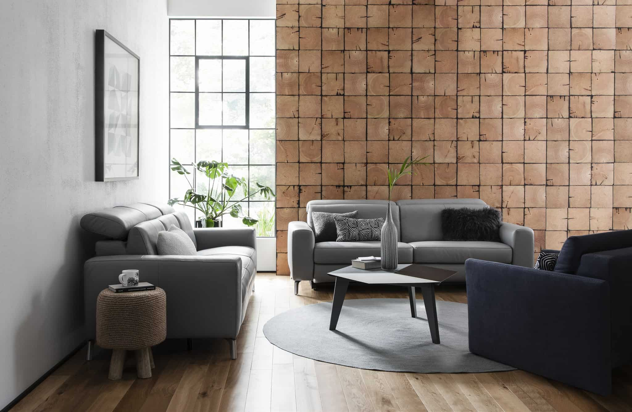Colorado customisable sofas from ROM