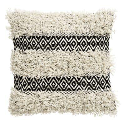 Fora Tufted Cushion