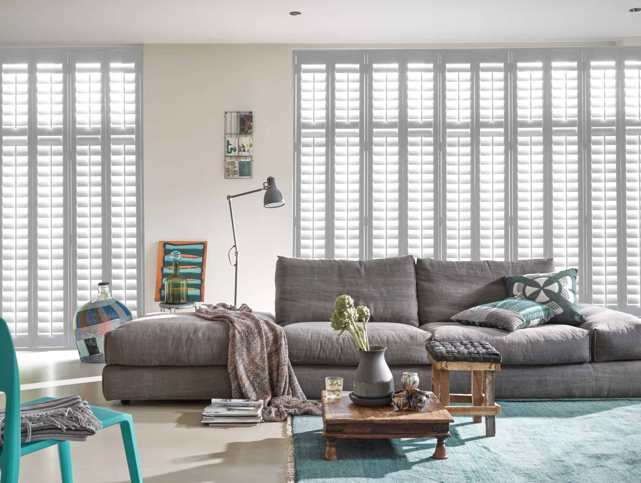 8 Reasons To Choose Faux Wood Shutters The Design Sheppard