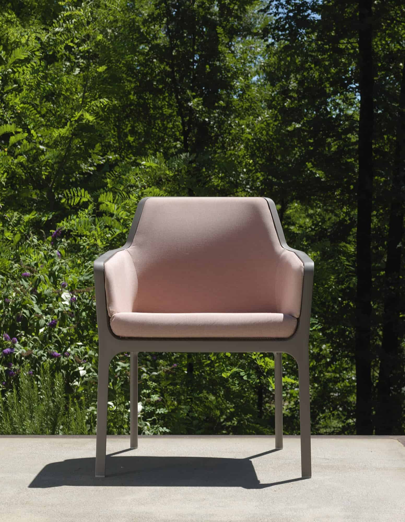 Net outdoor furniture - Relax chair by Nardi