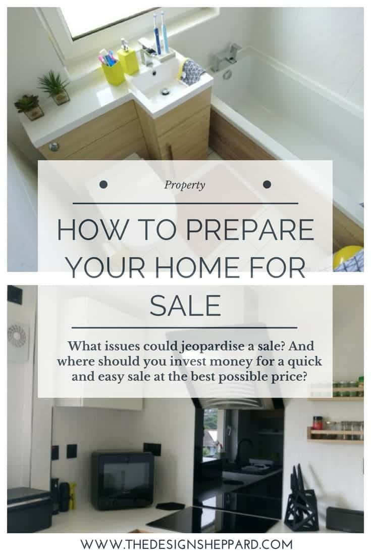 10 tips for preparing your home for sale with advice from property guru Sarah Beeny
